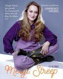 Okładka książki - Meryl Streep. O sobie