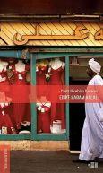 Okładka ksiązki - Egipt. Haram halal