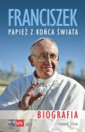 Okładka książki - Franciszek. Papież z końca świata