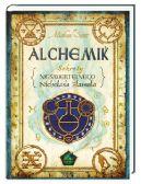 Okładka ksiązki - Alchemik
