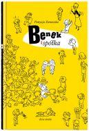 Okładka ksiązki - Benek i spółka