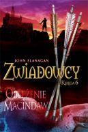 Okładka ksiązki - Oblężenie Macindaw