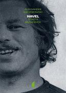 Okładka ksiązki - Havel. Zemsta bezsilnych
