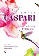 Okładka książki - W krainie kolibrów