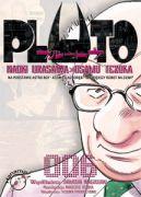 Okładka książki - Pluto tom 6
