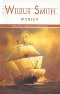 Okładka książki - Monsun