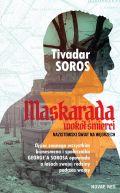 Okładka książki - Maskarada wokół śmierci. Nazistowski świat na Węgrzech