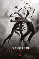 Okładka książki - Szeptem
