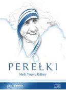 Okładka książki - Perełki Matki Teresy z Kalkuty