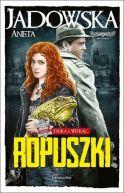 Okładka ksiązki - Ropuszki
