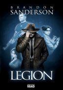 Okładka ksiązki - Legion