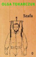 Okładka ksiązki - Szafa