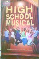Okładka książki - High School Musical