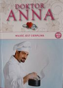 Okładka ksiązki - Doktor Anna tom 67. Miłość jest cierpliwa