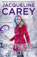 Okładka ksiązki - Poison Fruit