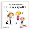 Okładka książki - Lilka i spółka