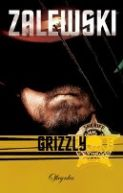 Okładka książki - Grizzly