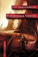 Okładka książki - Podziemia Veniss