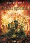 Okładka ksiązki - Ruina i Rewolta