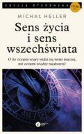Okładka ksiązki - Sens życia i sens wszechświata