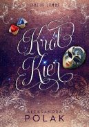 Okładka książki - Król Kier