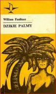 Okładka ksiązki - Dzikie palmy