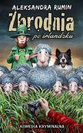 Okładka książki - Zbrodnia po irlandzku