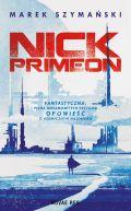 Okładka - Nick Primeon