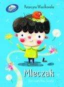 Okładka ksiązki - Mleczak