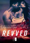 Okładka książki - Revved