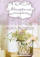 Okładka ksiązki - Recepta na szczęście