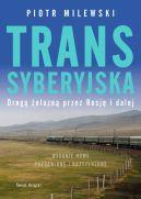 Okładka - Transsyberyjska