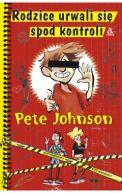 Okładka książki - Rodzice urwali się spod kontroli