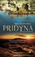 Okładka - Pridyna