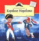 Okładka ksiązki - Kapelusz Napoleona