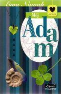 Okładka książki - Mój Adam