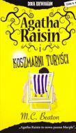 Okładka książki - Agatha Raisin i koszmarni turyści