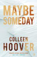 Okładka - Maybe Someday