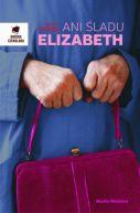Okładka książki - Ani śladu Elizabeth