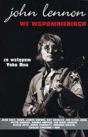 Okładka książki - John Lennon we wspomnieniach