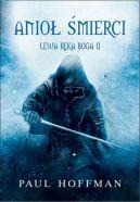 Okładka książki - Anioł Śmierci. Lewa Ręka Boga II