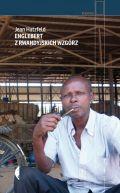 Okładka ksiązki - Englebert z rwandyjskich wzgórz