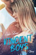 Okładka książki - Vincent Boys tom 1