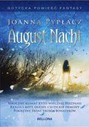 Okładka ksiązki - August Nacht