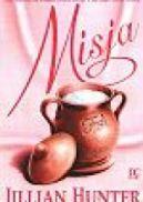 Okładka - Misja