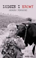 Okładka - Ludzie i krowy