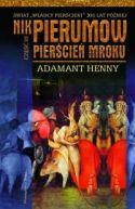 Okładka ksiązki - Adamant Henny