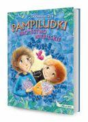 Okładka ksiązki - Pampiludki i Królestwo Niebieskie