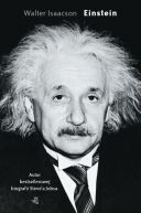Okładka ksiązki - Einstein