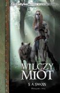 Okładka książki - Wilczy Miot